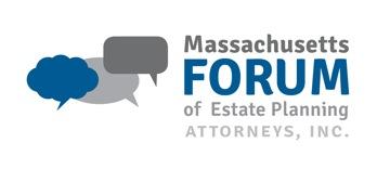 Massachusetts Forum of Estate Planning Attorneys